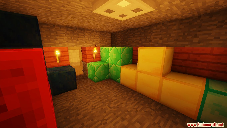 Blob Escape 02 The Mineshaft Map Screenshots (12)