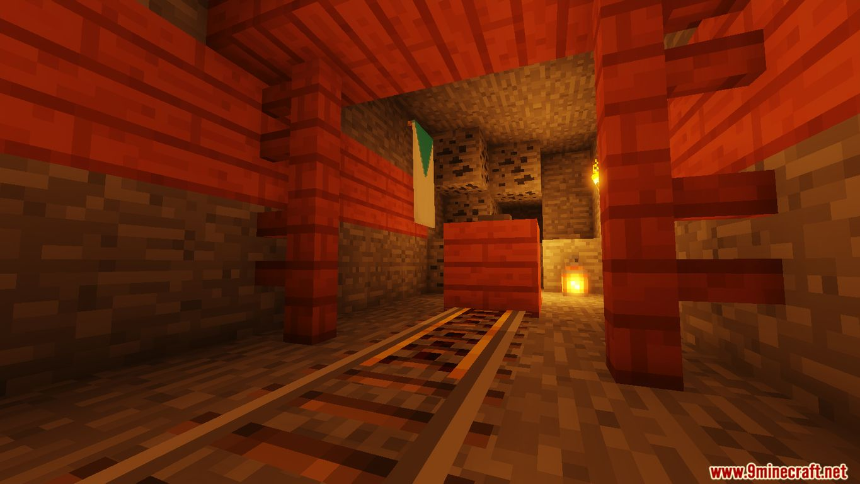 Blob Escape 02 The Mineshaft Map Screenshots (13)