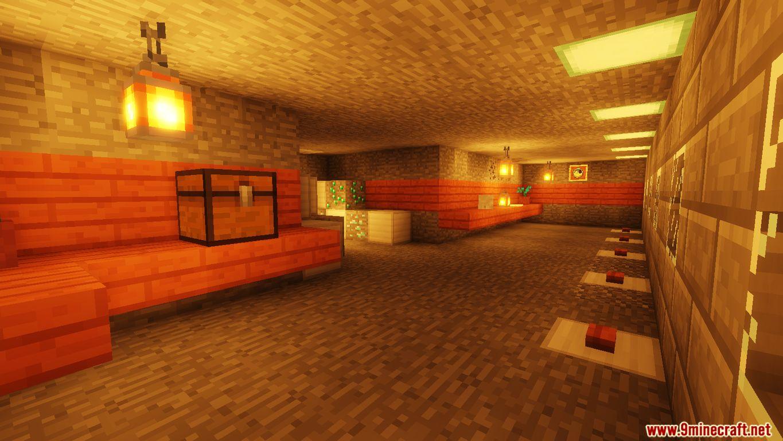 Blob Escape 02 The Mineshaft Map Screenshots (4)