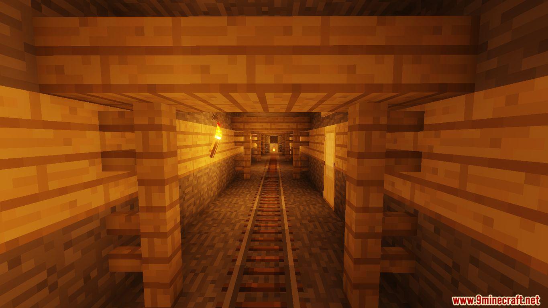 Blob Escape 02 The Mineshaft Map Screenshots (7)