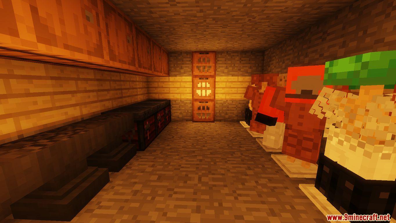 Blob Escape 02 The Mineshaft Map Screenshots (8)