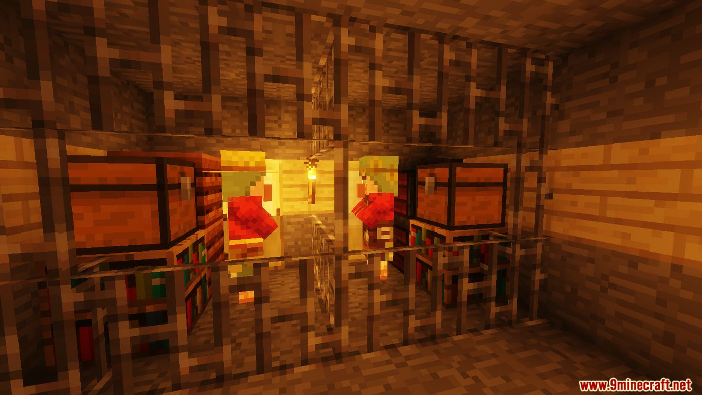 Blob Escape 02 The Mineshaft Map Screenshots (9)