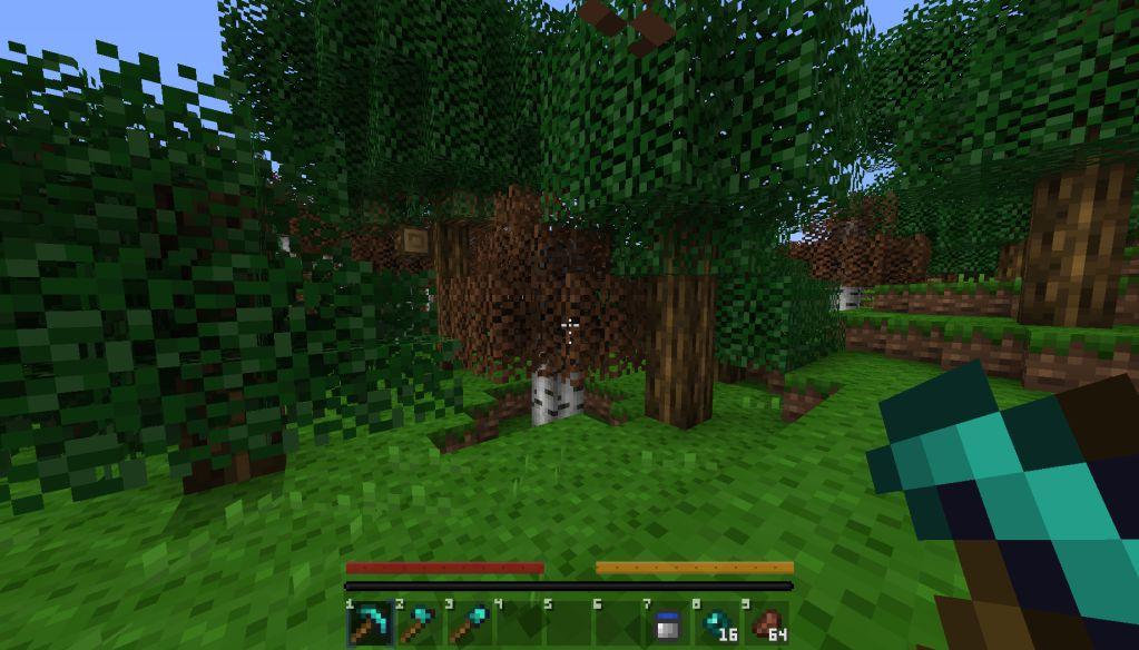 ByteCraft Resource Pack Screenshots 2