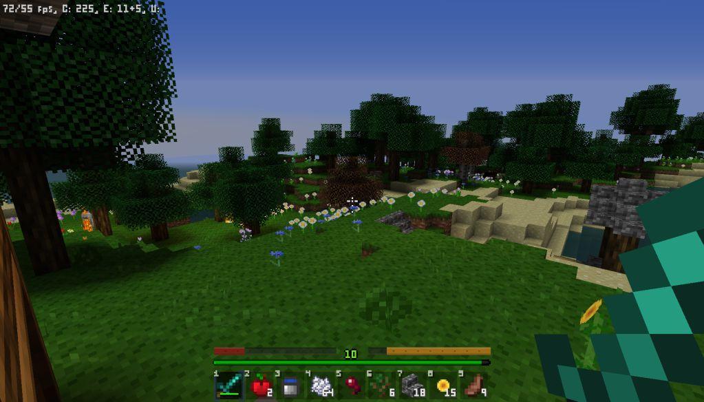 ByteCraft Resource Pack Screenshots 6