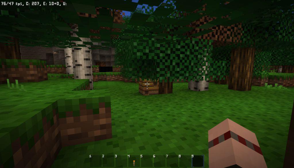 ByteCraft Resource Pack Screenshots 7