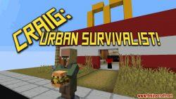 Craig Urban Survivalist! Map Thumbnail