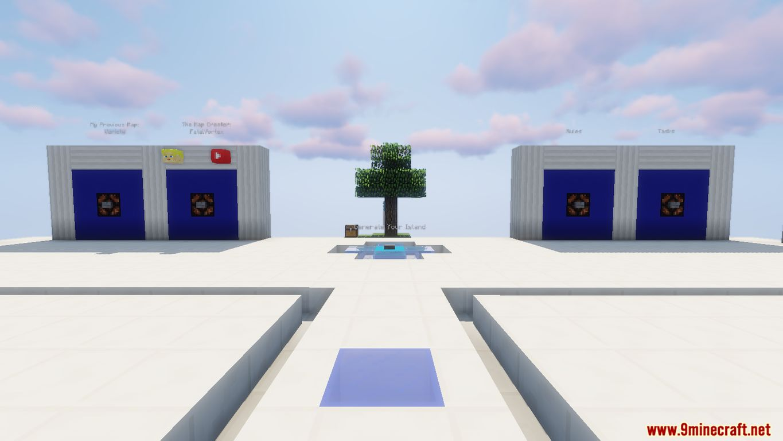 Custom Skyblocks Map Screenshots (6)