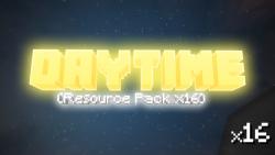 Daytime Resource Pack