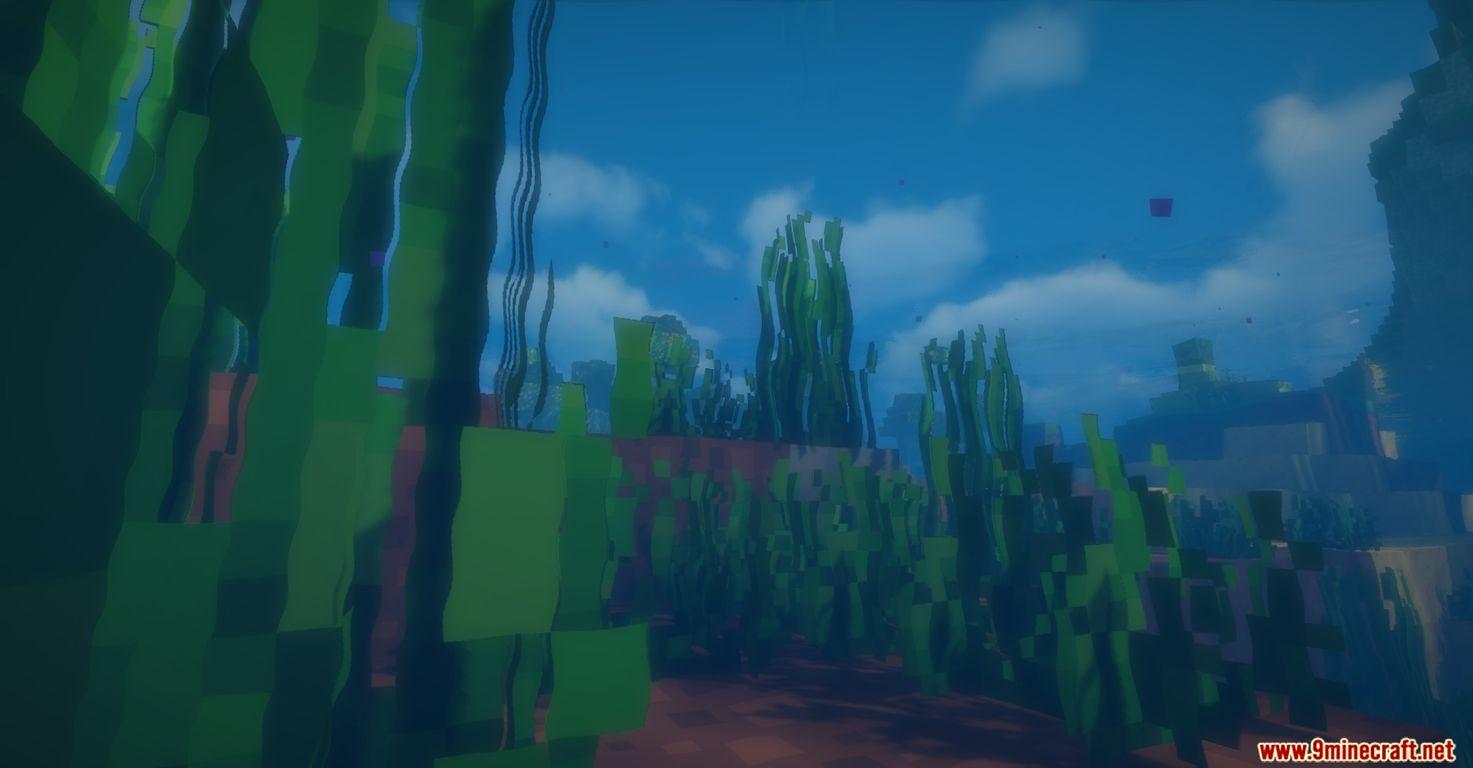 Daytime Resource Pack Screenshots 6