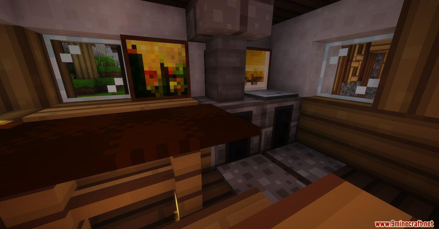 Daytime Resource Pack Screenshots 7