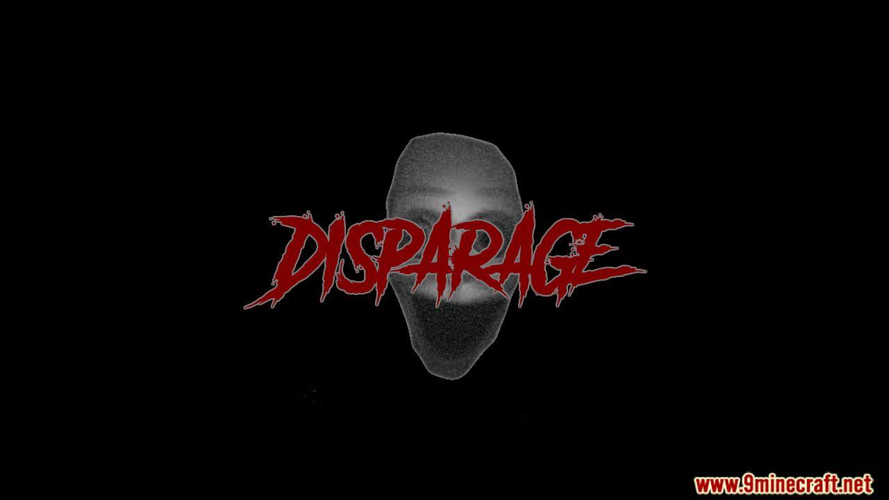 Disparage Map Thumbnail