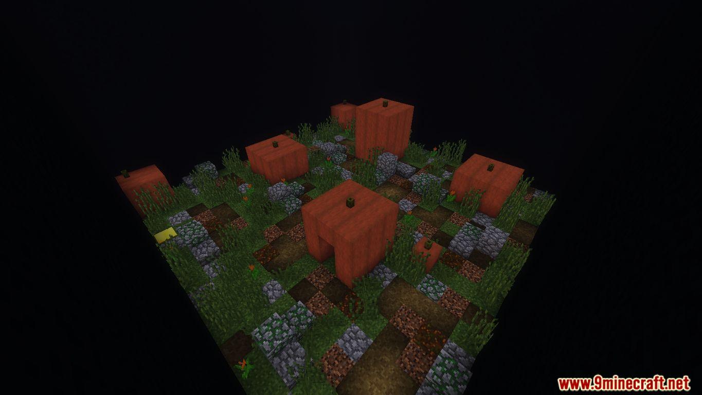 FTB Halloween Edition Map Screenshots (9)