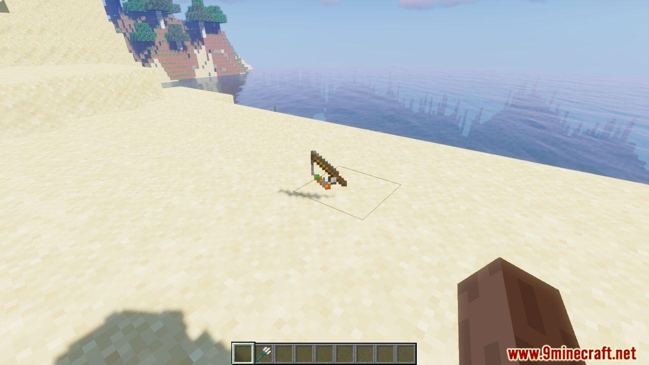 Flying Raijin Level 2 Data Pack Screenshots (2)
