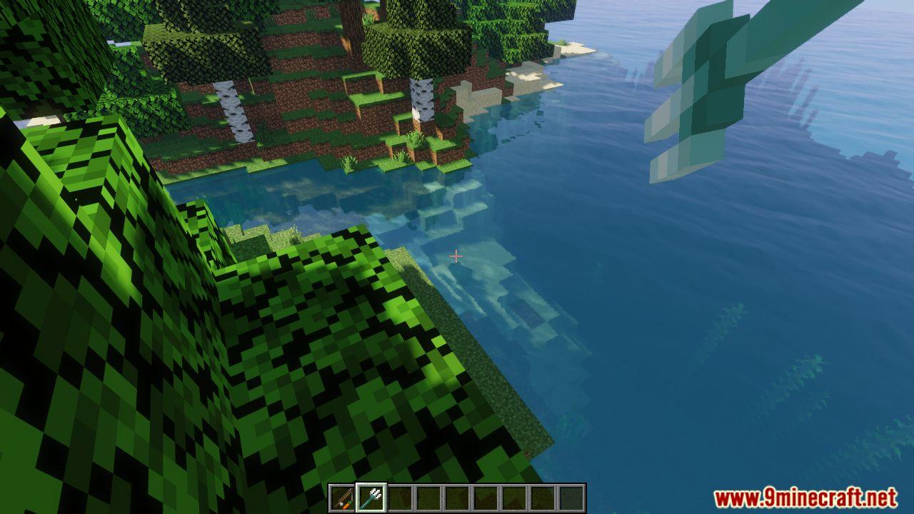 Flying Raijin Level 2 Data Pack Screenshots (7)