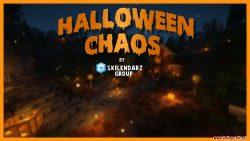Halloween Chaos Map Thumbnail