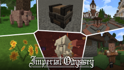 Imperial Odyssey Resource Pack