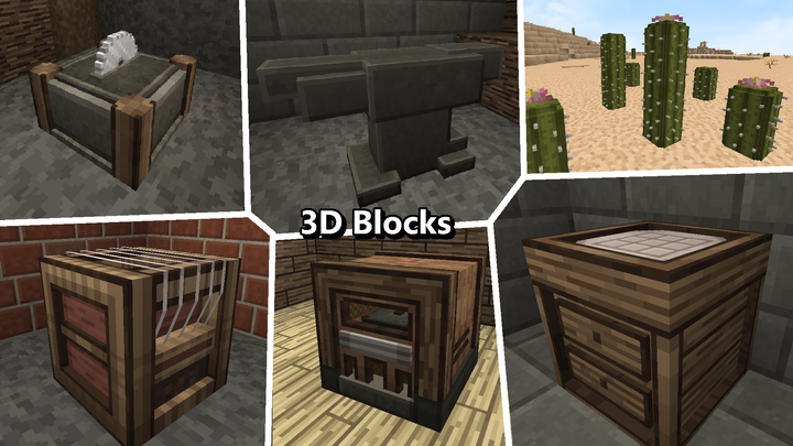 Imperial Odyssey Resource Pack Screenshots 1