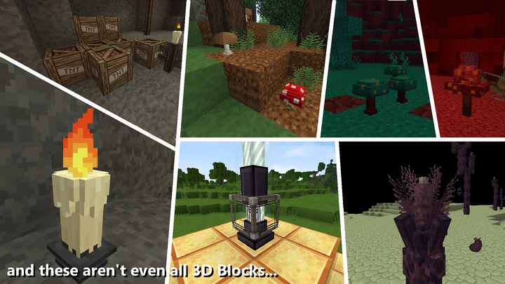 Imperial Odyssey Resource Pack Screenshots 2