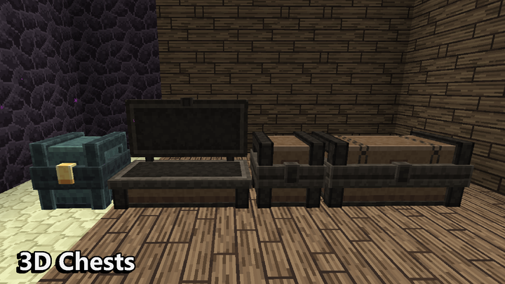 Imperial Odyssey Resource Pack Screenshots 4