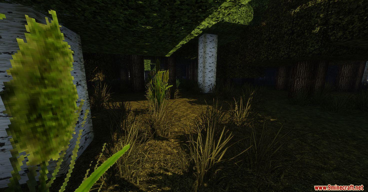Miranda Resource Pack Screenshots 1