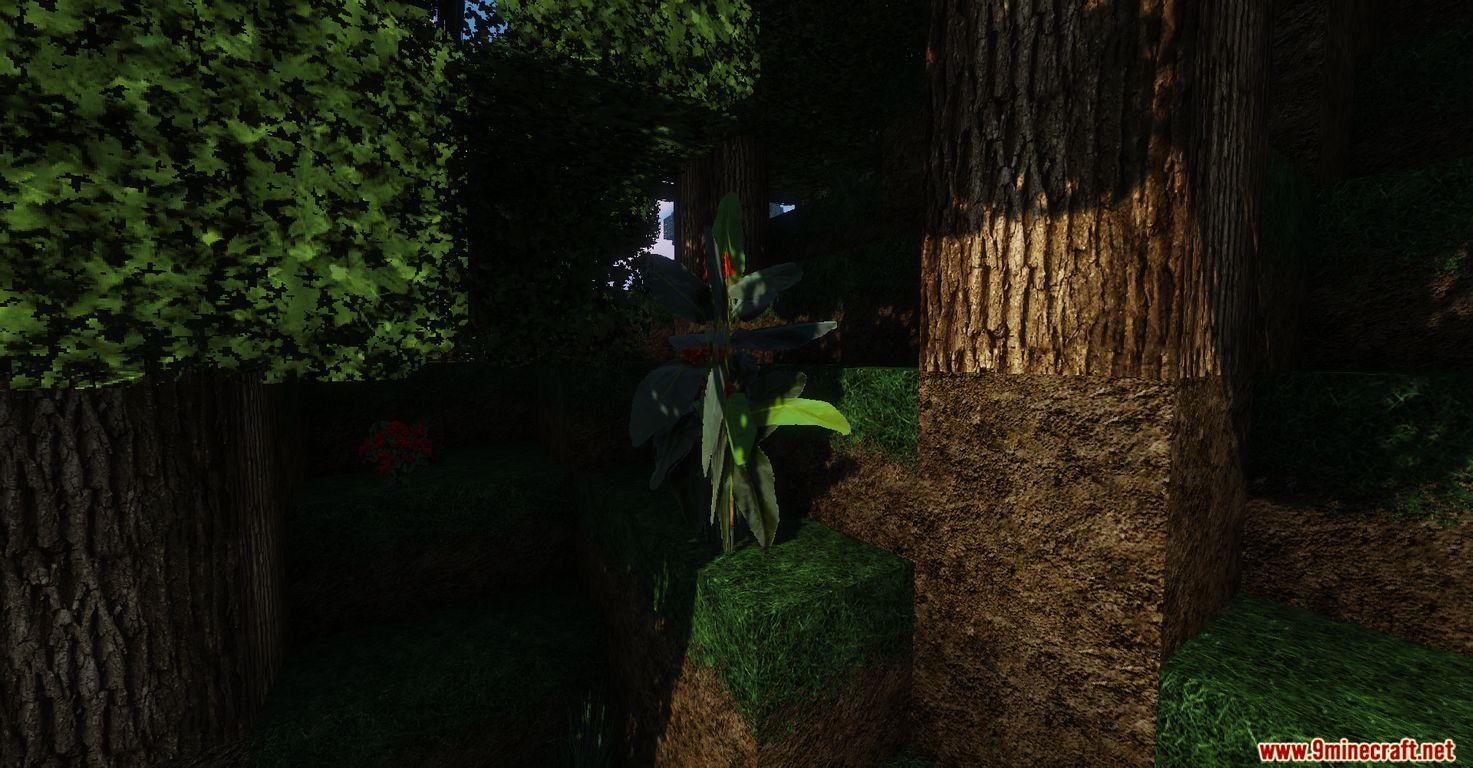 Miranda Resource Pack Screenshots 7