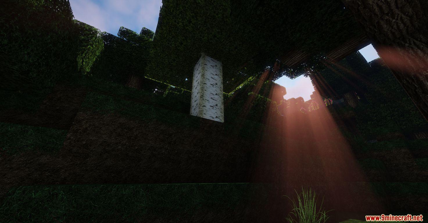 Miranda Resource Pack Screenshots 8