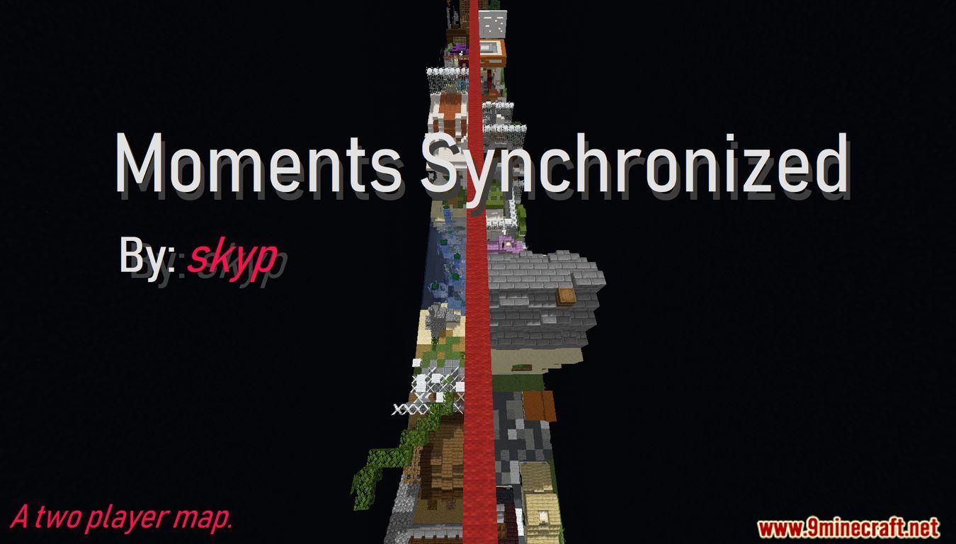 Moments Synchronized Map Thumbnail