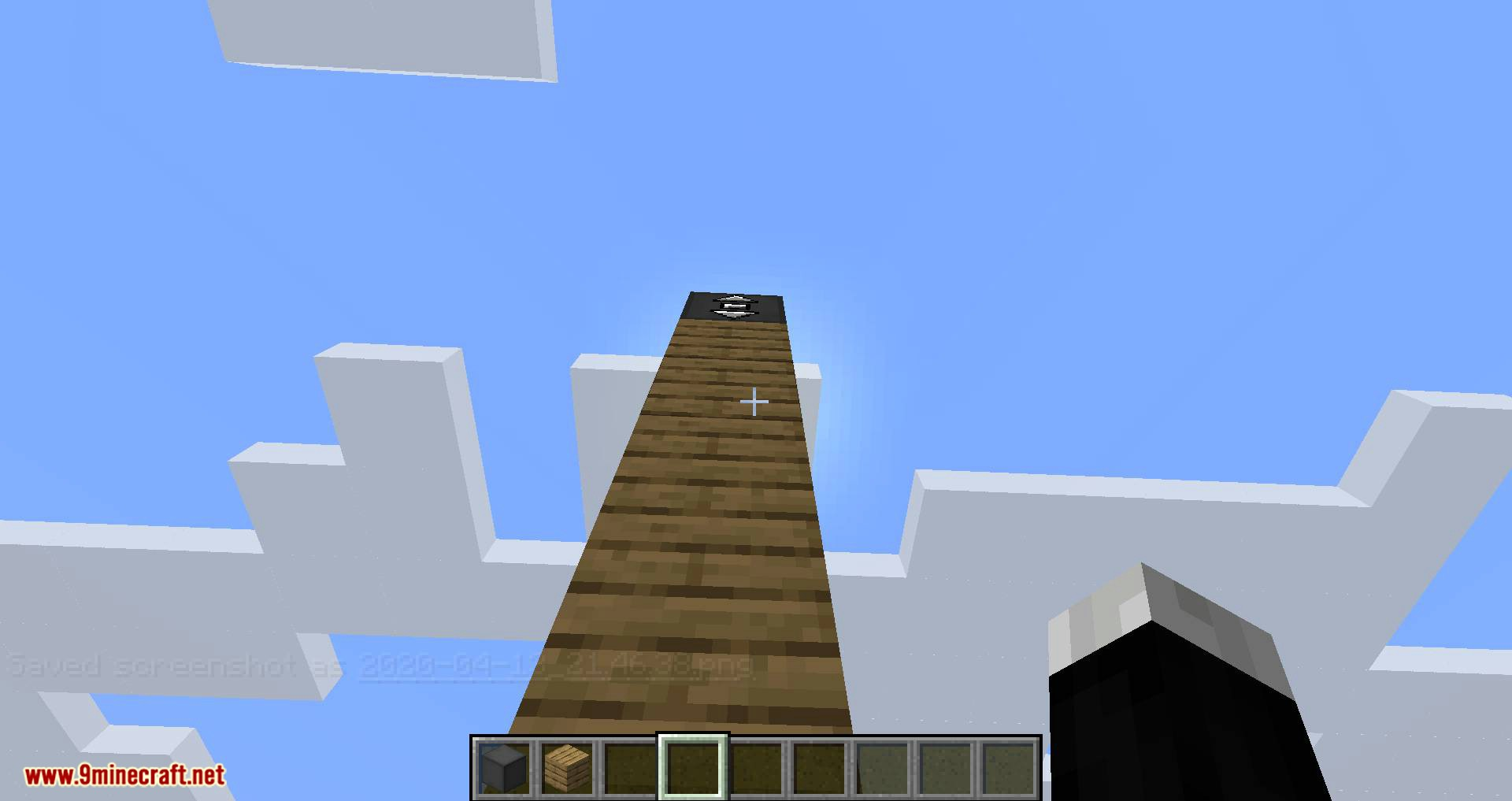 Moving Elevators mod for minecraft 03