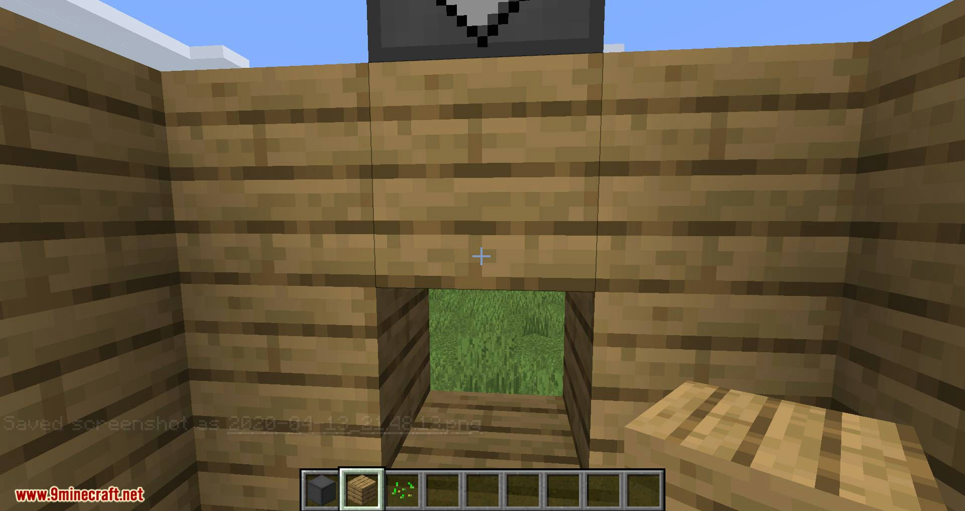 Moving Elevators mod for minecraft 09