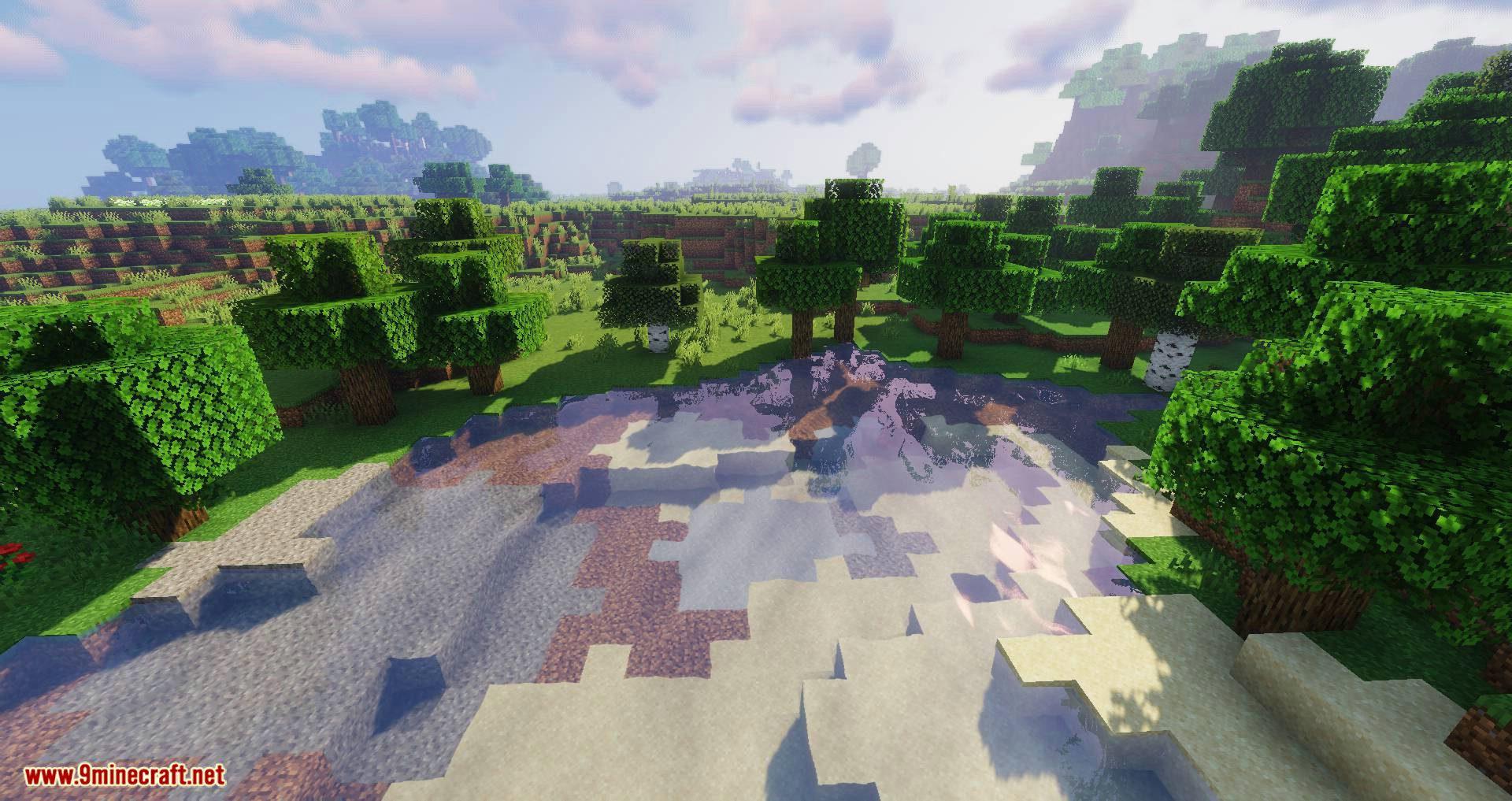 OptiForge mod for minecraft 13