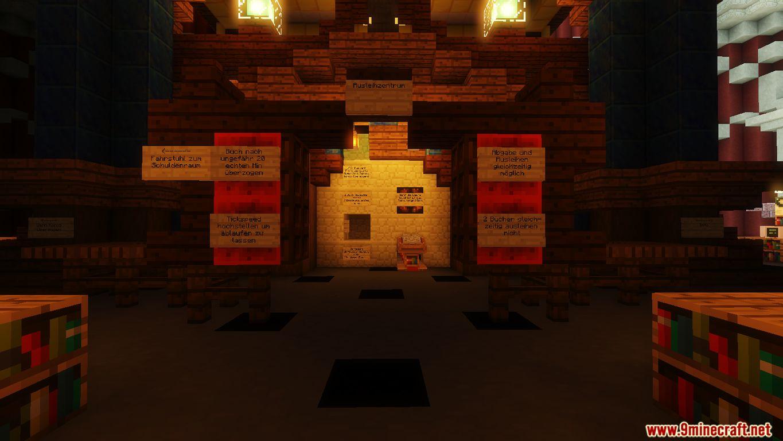 Redstone Library Map Screenshots (10)
