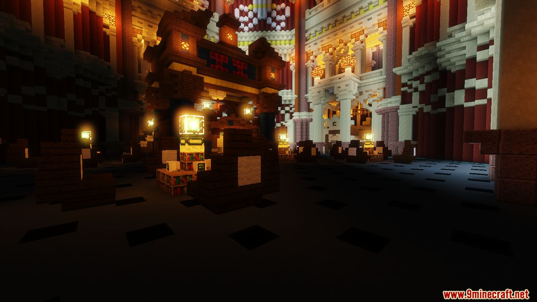 Redstone Library Map Screenshots (3)