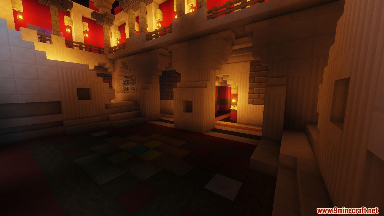 Redstone Library Map Screenshots (5)