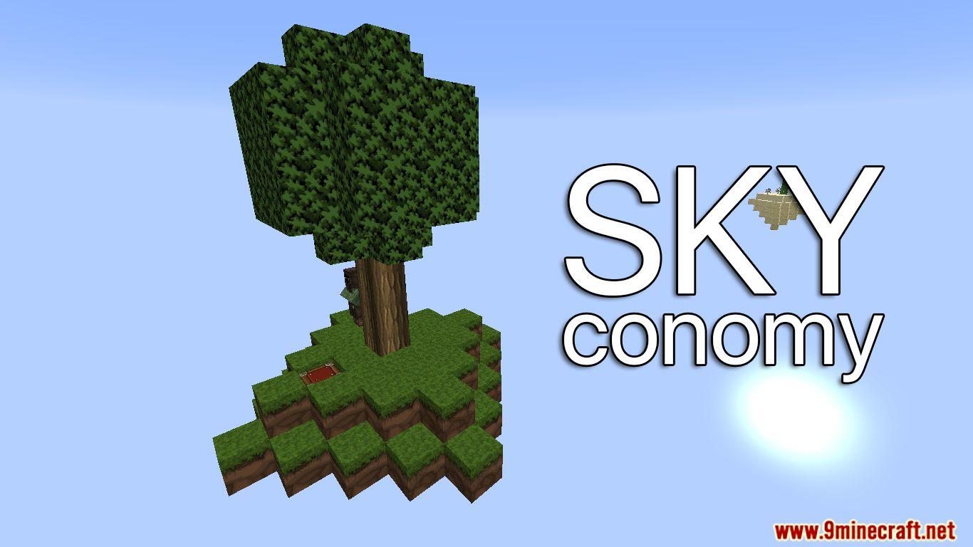 Sky-conomy Map Thumbnail
