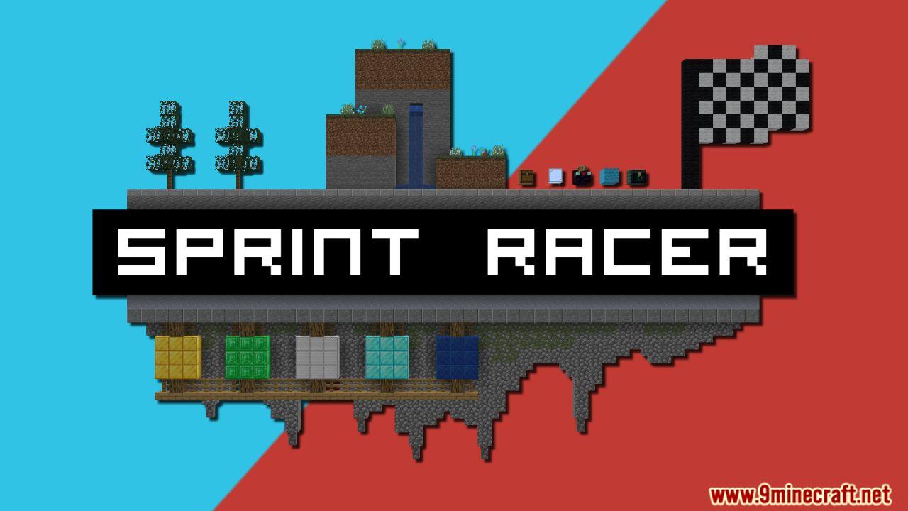 Sprint Racer Map Thumbnail