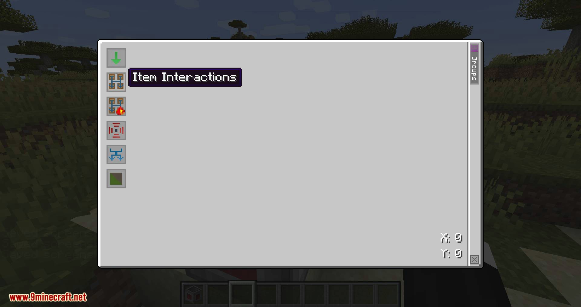 Steve_s Factory Manager Reborn mod for minecraft 02