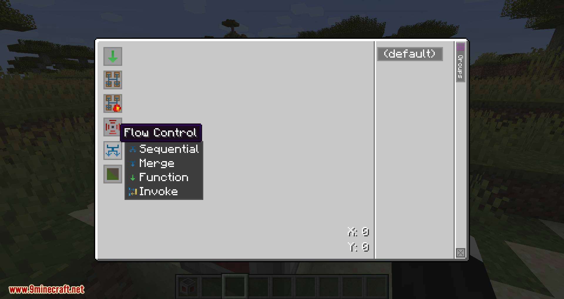 Steve_s Factory Manager Reborn mod for minecraft 03
