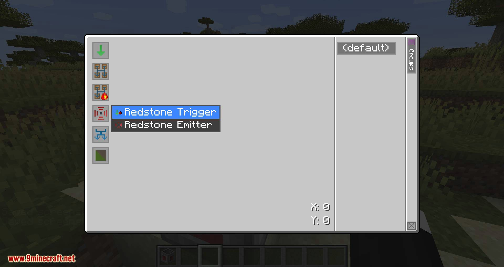 Steve_s Factory Manager Reborn mod for minecraft 05
