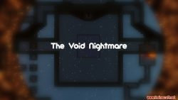 The Void Nightmare Map Thumbnail