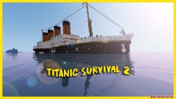 Titanic Survival 2 Map Thumbnail