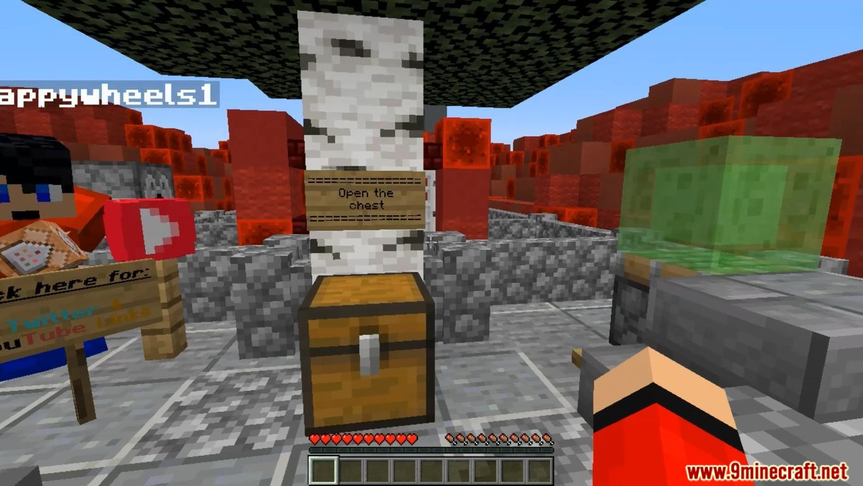 Unfair CMDStone Map Screenshots (6)