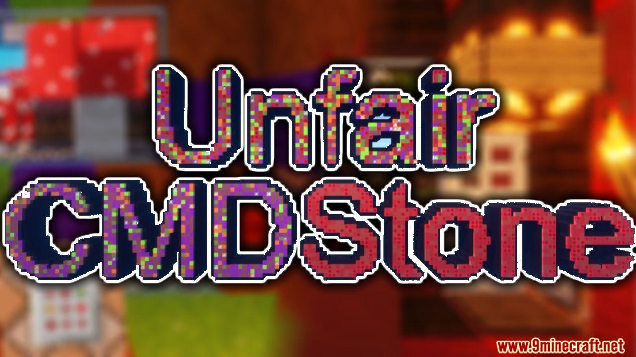 Unfair CMDStone Map Thumbnail