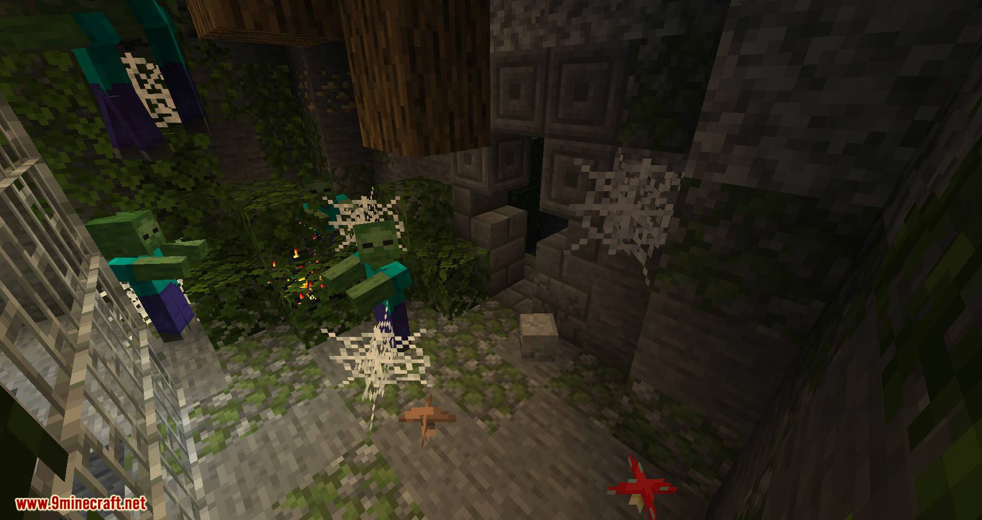 Valhelsia Structures mod for minecraft 05