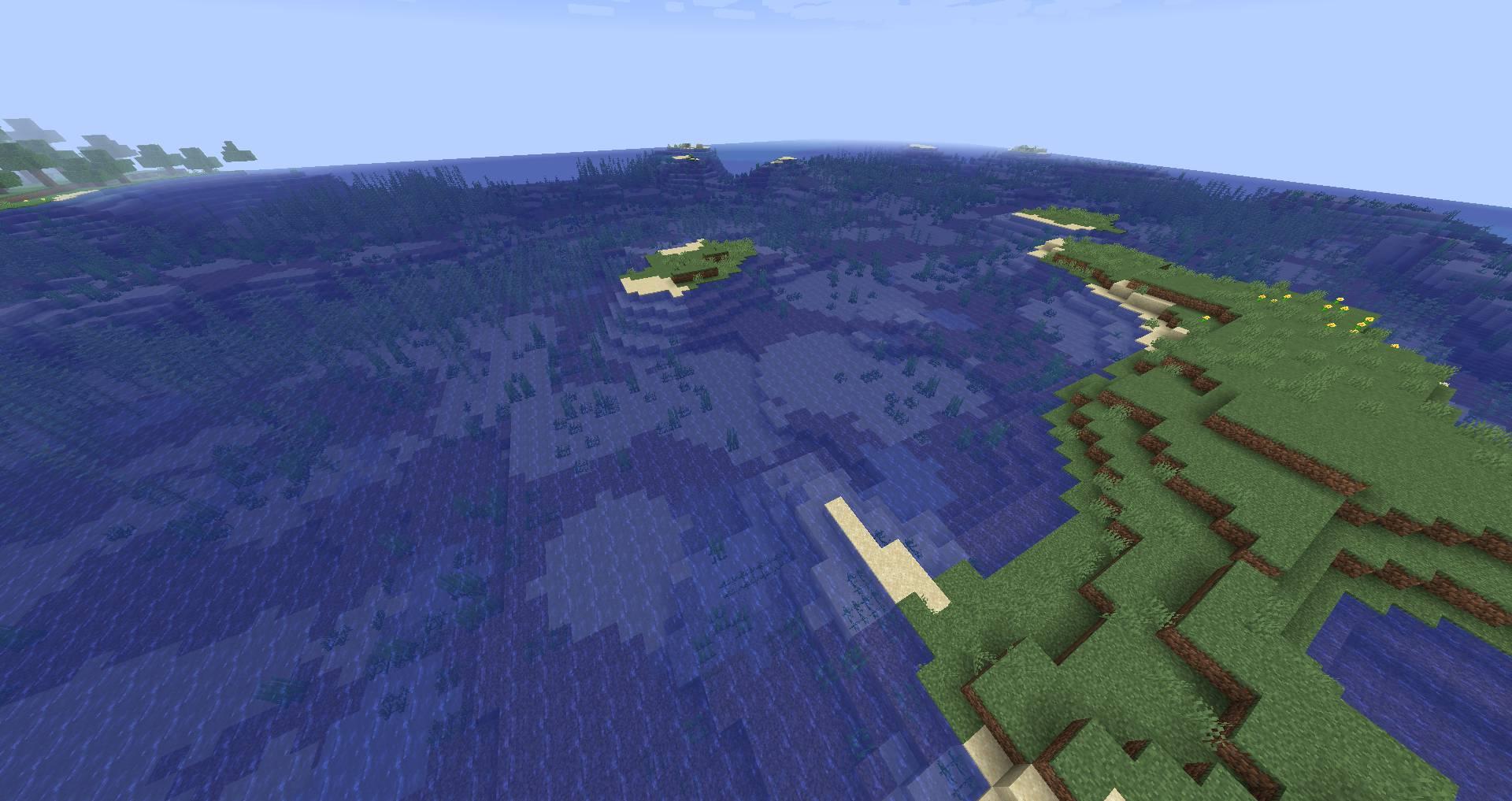 Voyage mod for minecraft 22
