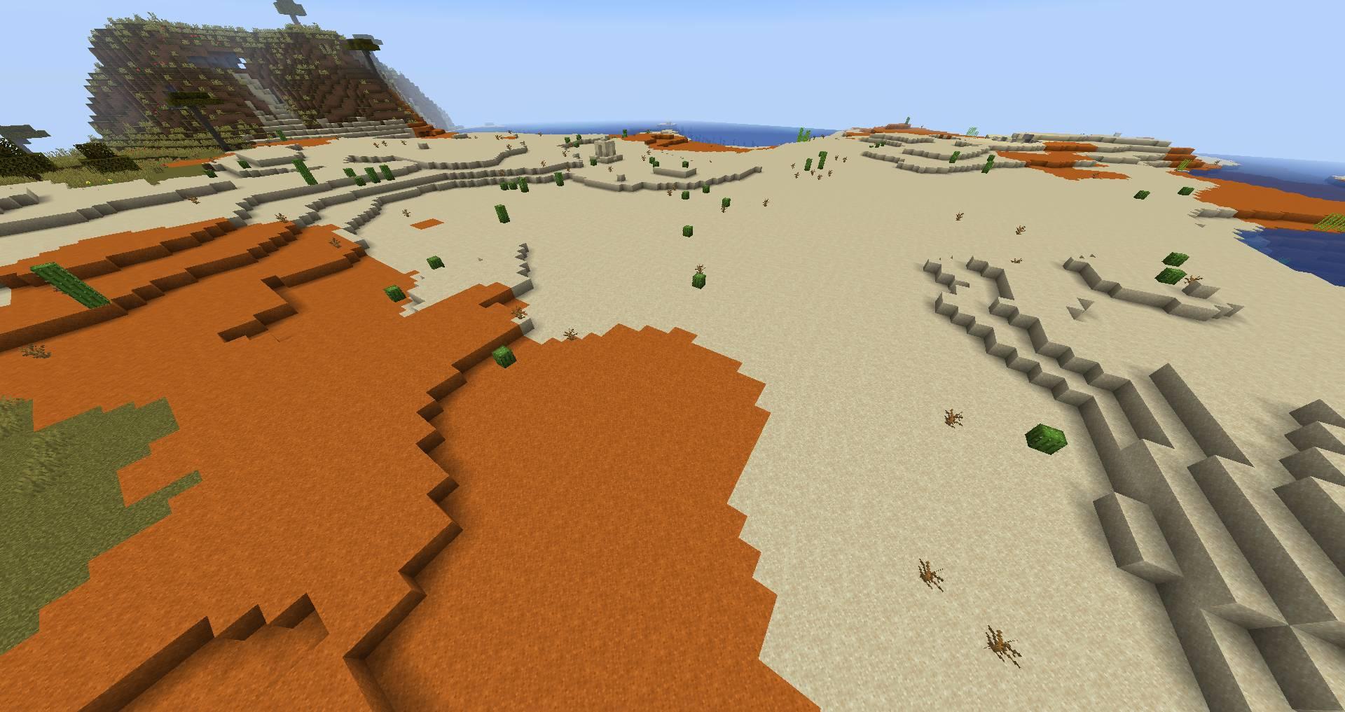 Voyage mod for minecraft 27
