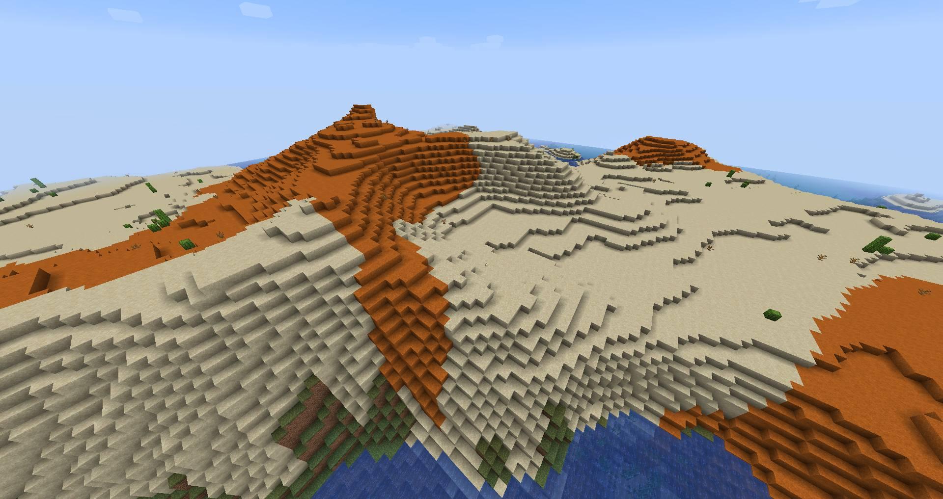 Voyage mod for minecraft 28