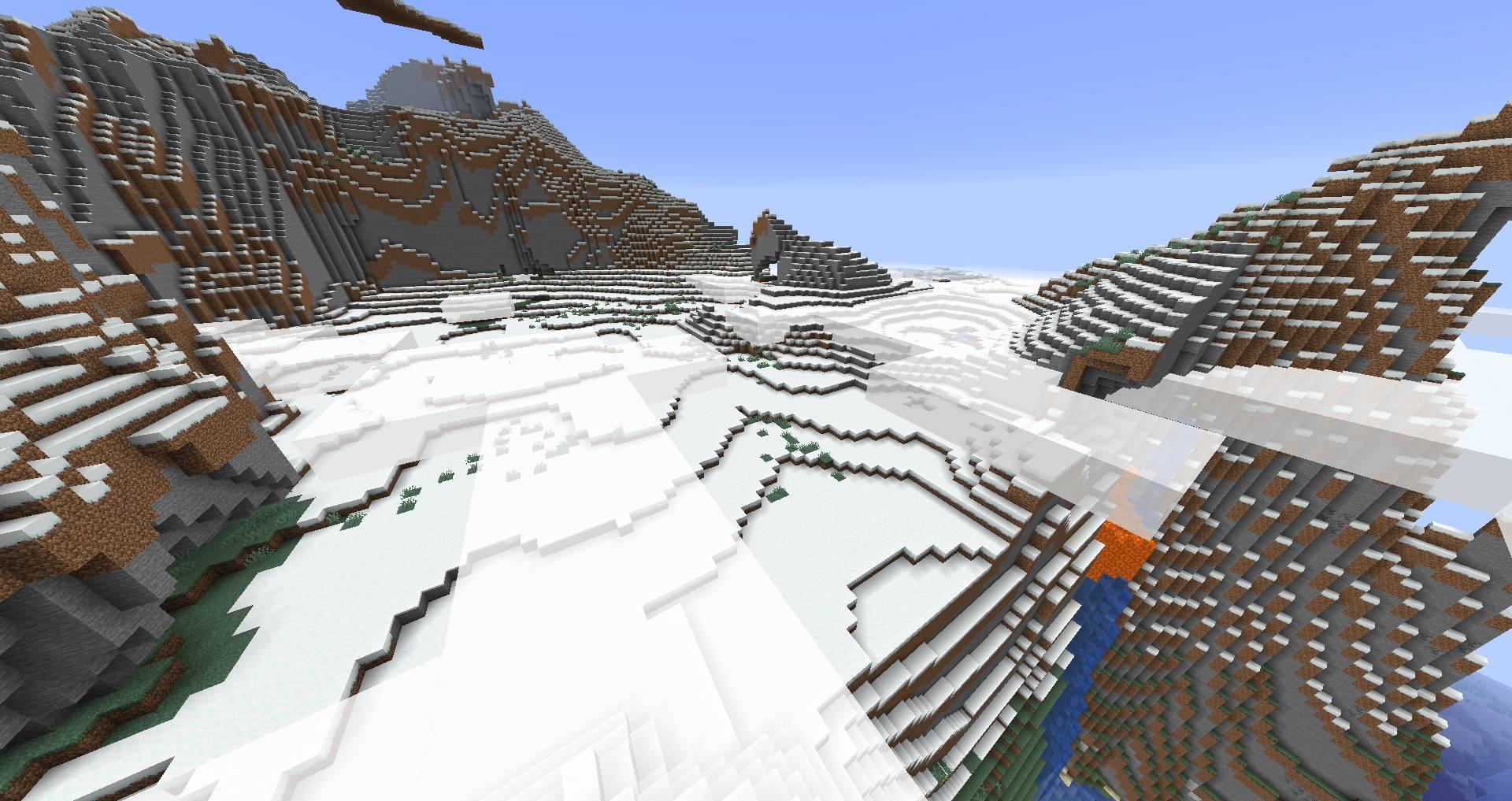 Voyage mod for minecraft 29