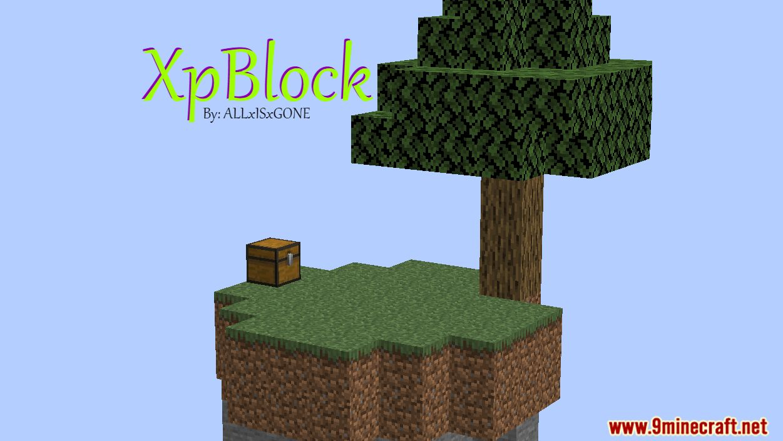 XpBlock Map Thumbnail