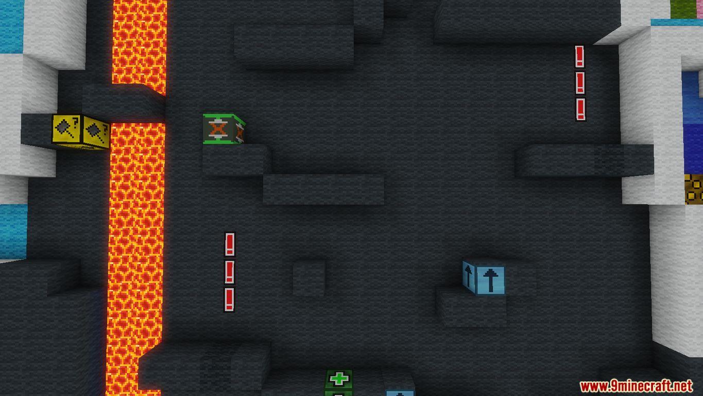 Yoshi's Wooly World 2 Map Screenshots (11)