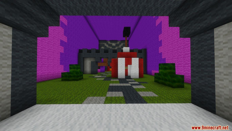 Yoshi's Wooly World 2 Map Screenshots (7)